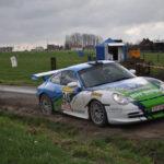 XI Rallysprint de Moorslede