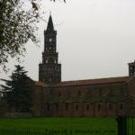 Abadía de Chiaravalle (Milán, Italia)