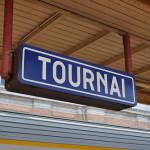 Excursión a Tournai (25 de septiembre de 2011)