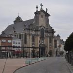 Iglesia de San Pedro y San Pablo (Malinas, Bélgica)