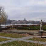 Cuatro días en Estocolmo (Noviembre de 2011) (IIª parte)