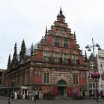 Lonja de la carne (Haarlem, Países Bajos)