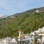 3 días en coche por la Alpujarra Granadina