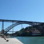 Puente de Don Luis I (Oporto / Vila Nova de Gaia, Portugal)