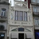 Librería Lello e Irmão (Oporto, Portugal)