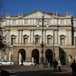 Teatro de La Scala (Milán, Italia)