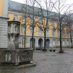 Cinco días en coche por el Centro-Oeste de Alemania (Febrero de 2013) (Iª parte: Bonn)