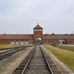 Campo de exterminio de Auschwitz II-Birkenau