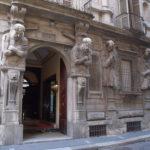 Casa de los Omenoni (Milán, Italia)