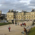 Cinco días en París (Enero de 2014) (Iª parte)