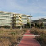Excursión al Campus Palmas Altas, Sevilla (2 de febrero de 2014)