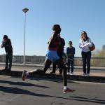 XXXª Maratón de Sevilla (23 de febrero de 2014)