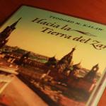 Descubriendo la literatura de viajes
