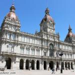 Cinco días en la provincia de A Coruña (Mayo/Junio de 2014) (IIª parte: A Coruña)