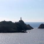 Cinco días en la provincia de A Coruña (Mayo/Junio de 2014) (Iª parte: Santiago de Compostela y A Costa da Morte)