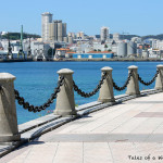 Cinco días en Santiago de Compostela y la provincia de La Coruña (Mayo/Junio de 2014) (Diario de viaje)