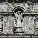 Cinco días en Santiago de Compostela y la provincia de La Coruña (Mayo/Junio de 2014) (IIIª y última parte)