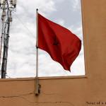 Logro desbloqueado: Visitar Marruecos (15/206)