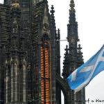 Ocho días en Edimburgo, Glasgow y Londres