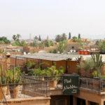 4 días en Marrakech