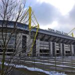 Cinco días en coche por el Centro-Oeste de Alemania (Febrero de 2013) (IIIª parte: Dortmund, Waltrop, Essen y Gelsenkirchen)