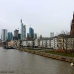 Cinco días en coche por el Centro-Oeste de Alemania (Febrero de 2013) (VIª y última parte: Frankfurt y Worms)