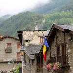 Viaje en coche a Cataluña y Andorra