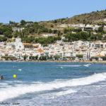 El Port de la Selva, una pequeña localidad pesquera en la costa norte del Cap de Creus