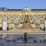 Los jardines de Potsdam en dos paseos: Park Sanssouci y Neuer Garten