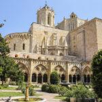 Tarragona. Catedral de Santa María, Anfiteatro de Tarraco y Acueducto de les Ferreres