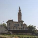 La Giralda de L'Arboç, una pequeña Andalucía en el Baix Penedés