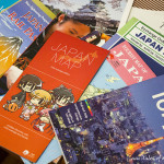 8 días en Japón