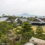Kyōto (1). Nijō-jō y Seimei-jinja