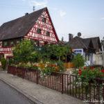 14 días en coche por el este de Francia y la Selva Negra alemana