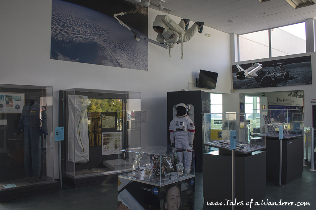 Madrid deep space communications complex tales of a wanderer - Space madrid ...