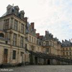 Château Royal de Fontainebleau