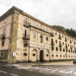 Monasterio de Corias