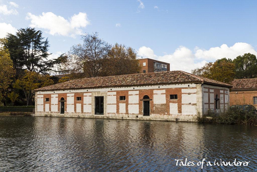 Canal de Castilla