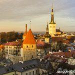 Tallinn (Capítulo I)