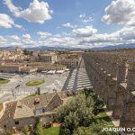 Segovia (Capítulo I)